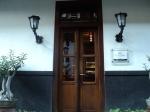 Pintu Masuk Galeri Sei House Of Sampurna