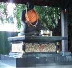 Patung Joko Dolog