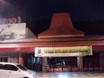 Pintu Masuk Taman Satwa Kebun Binatang Surabaya