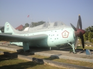 pesawat pengintai