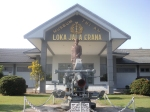 Museum TNI AL Loka Jaya Crana