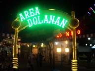 Area Dolanan