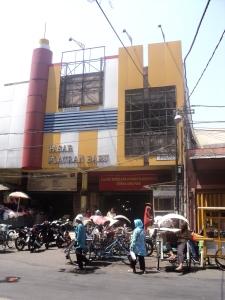 Pasar Blauran