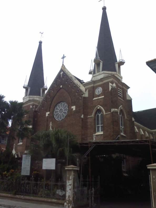 Gereja Kepanjen