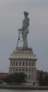 Monumen dan Museum Jalesvvajayanahe