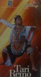 Tari Remo (Remo Dance)